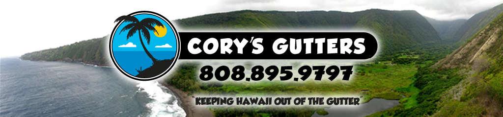 Cory's Gutters